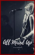 All Mixed Up by purepetals