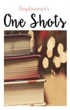 One Shot Stories [Compilation] by HeyyMissA