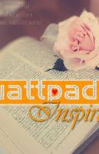 Wattpadd's  Absolute  Favourites by sohana93