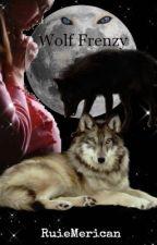 Wolf Frenzy by RuieMerican