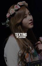 texting - lashton [pt version] by jikooksoul