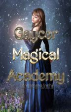 Gaycer Magical Academy by KissYouMiss