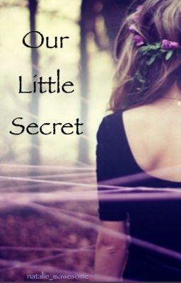 Our little secret ary