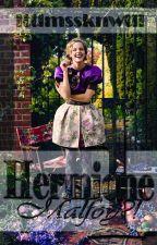 Hermione Malfoy?! (Dramione) by lttlmssknwtll