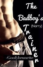 The Badboy's Trainer ~ Narry AU by Goofybrunette