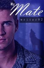 My Mate (BoyxBoy) (On Sale at Amazon) by Writer92