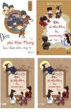 [ĐKPPLNVCV]Ngoại truyện : Lễ Thất Tịch của Khai Phong phủ by Amy_Park