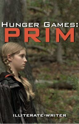 The Hunger Games Prim Rewriting Chapter 13 Fire And