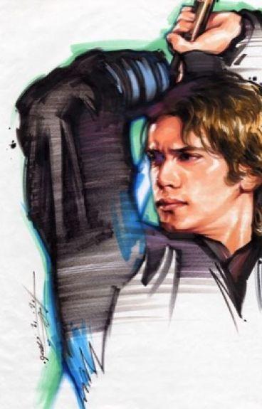 Star Wars: Anakin Skywalker- I didn't turn to the Dark ...