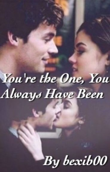 You're the One, You Always Have Been