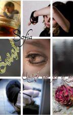 Sofia - Udvalgte sider fra en dagbog by MaleneJustesen