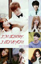 I AM SORRY by LeeYooBin
