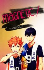 Magnetic! (A Haikyuu!! one-shot collection) by vektorrai
