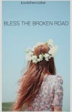 The Broken Road by itookthecookie