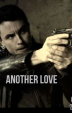 Another Love || Jordan Parrish by its_courts_