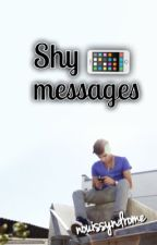 Shy Messages »Zayn Malik by Daggorath