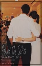 Behind The Selfies (CharDawn OSC) by dearpenguinsx