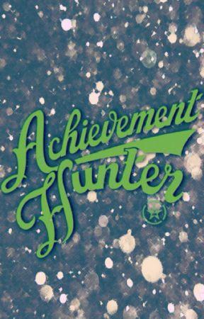Achievement Hunter Tumblr stories 2 by MissKitty579
