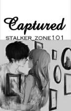 Captured by Stalker_zone101