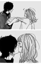 Она - оборотень, он - вампир by Tsukiakari69