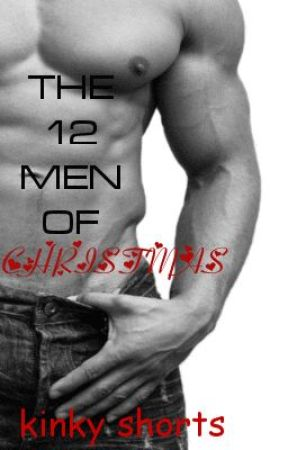 The 12 Men of Christmas by MissusDiscoStick
