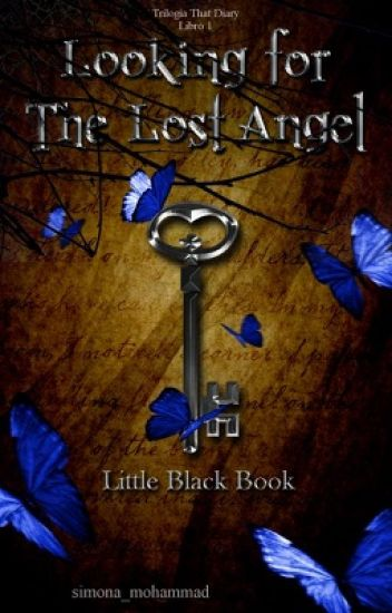 Looking for The Lost Angel