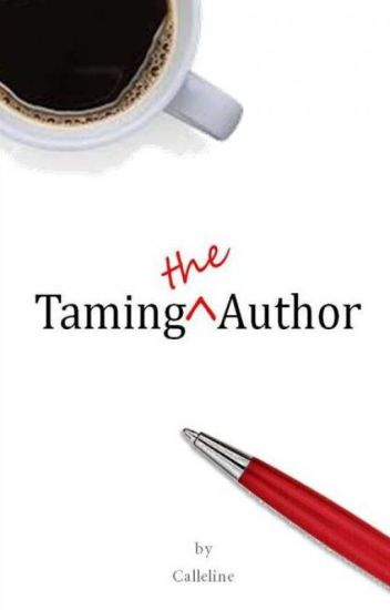Taming the Author[#ThinkFiction]