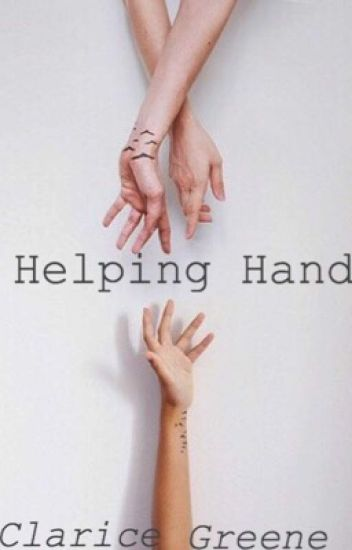 A Helping Hand (gxg)