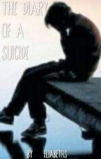 El diario de un suicida by eliabeths