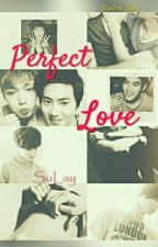 Perfect Love ♥ {{SuLay}} by Srta_thamy