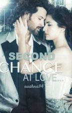 Second Chance At Love ( Forever Series Book 3) by aashna94
