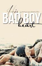 His Bad Boy Heart by adozenroses