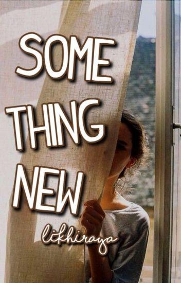 Something New (gxg)