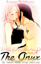 The Emerald And The Onyx (ItaSaku) by AnDrEaMs4