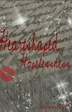 Heartshaped Hopelessness by itsmeee12345