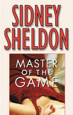Sidney Sheldon - Tay cu phach (Nguoi dan ba quy quyet; Bac thay tro choi) - Master of The Game