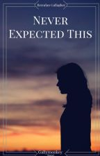 Never Expected This //Brendan Gallagher (#Wattys2016) by gallymonkey