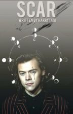 Scar- Harry Styles Translated to Hebrew by mindyourown18
