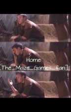 Home. by The_maze_games_fan