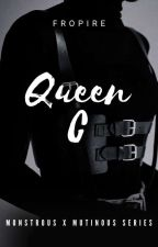Queen C by Fropire_o7