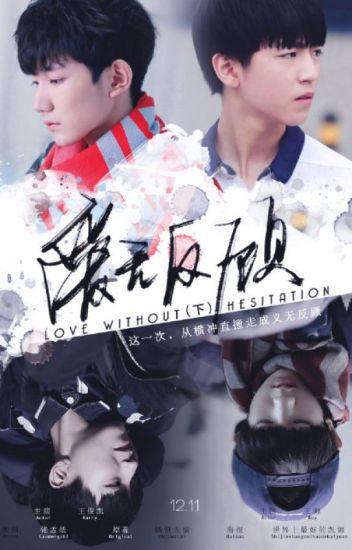 [Vương Minh Ngọc][ KaiYuan][Oneshot]Anh Vẫn Yêu Em
