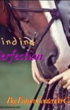 Finding Perfection by FutureContenderCM