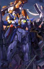 Gundam Build Fighters: Future! (On hold) by shoguninfinite