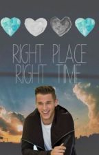 Right Place Right Time (Erik Durm FF) by xjessx1