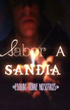 Sabor a sandía. by Fiorucci