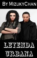 Leyenda Urbana (Tokio Hotel) by MizukyTWC