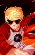 Dave Strider x Reader Lemon by LilithBurke