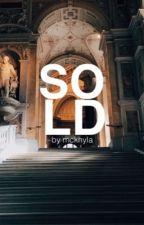 sold ❥ odair by hufflespuff