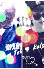 2 Adam Tek♥Kalp♥ by Got7_forever