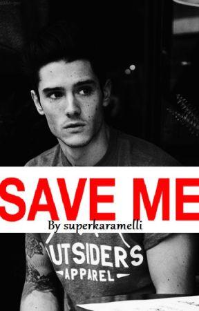 SAVE ME (In finnish) by superkaramelli